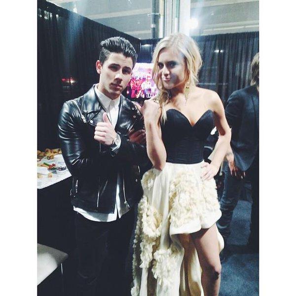 Kelsea + Nick