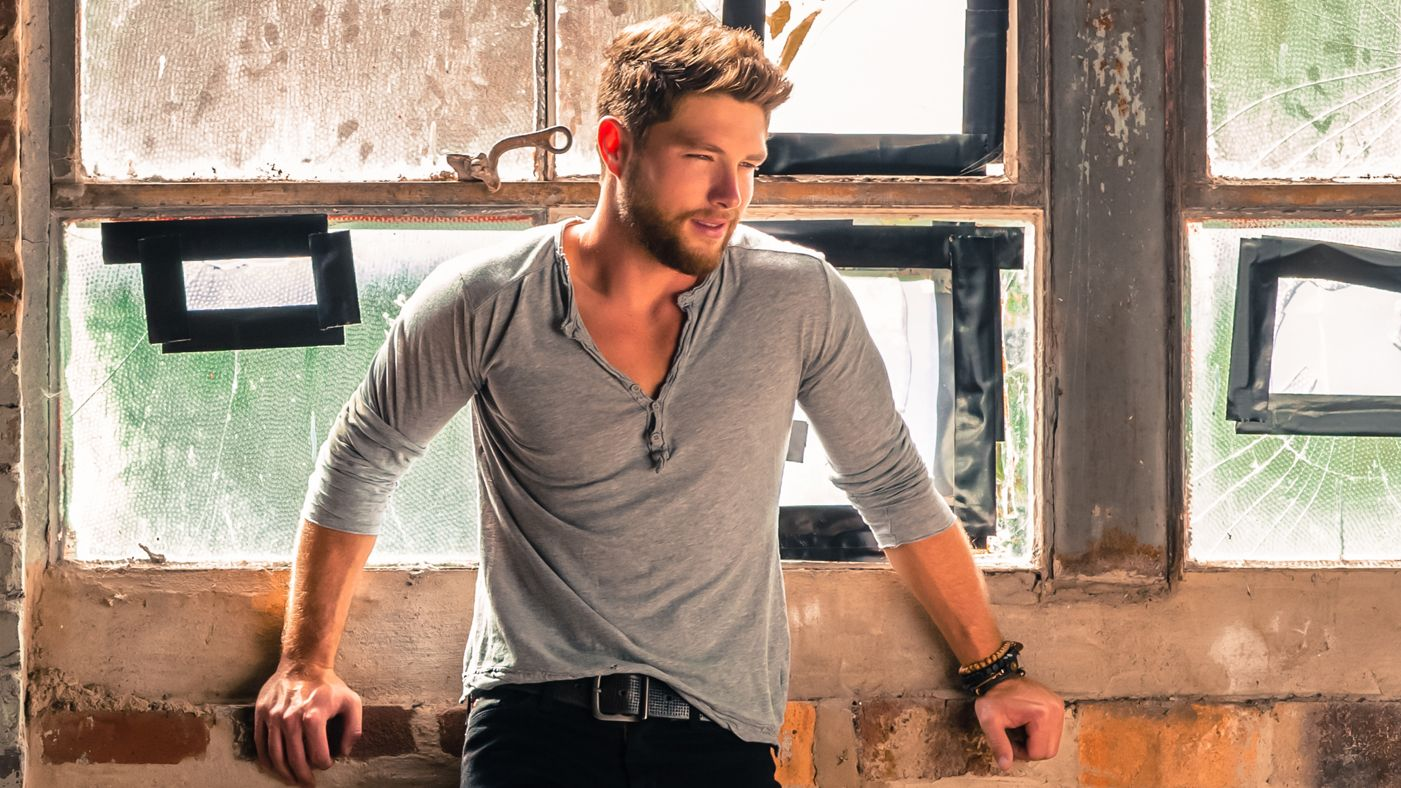Chris Lane Talks Rhythm And Roots Tour Cma Festival And More Read