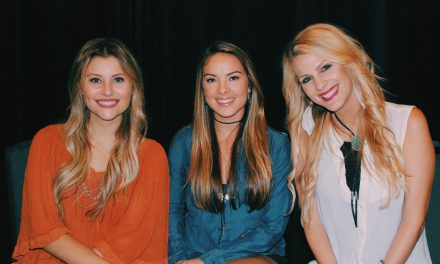 "Runaway June Talks Musical Debut + New Track ""Lipstick"" – Watch the Video!"