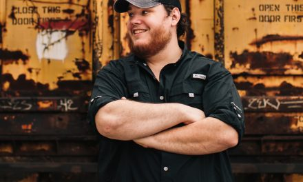 EXCLUSIVE INTERVIEW: Luke Combs Talks New Album, Touring And His Recent Experience At The Bluebird!