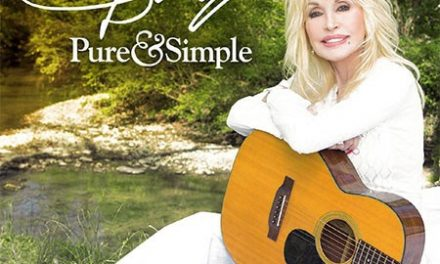 """Dolly Parton Debuts Lyric Video for """"Pure and Simple"""" – Watch Now"""