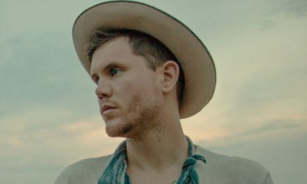 """Watch Trent Harmon's New Music Video for Debut Single """"There's A Girl"""""""