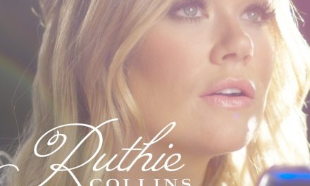 """Ruthie Collins Premieres Video for """"Dear Dolly"""" Today – Watch Now"""