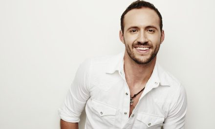 """Drew Baldridge Reveals Eloquent Version of """"It Is Well (With My Soul)"""" Today – Watch the Video"""