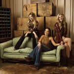 Runaway June Tapped for 2016 Cowboy Classic National Anthem this Saturday