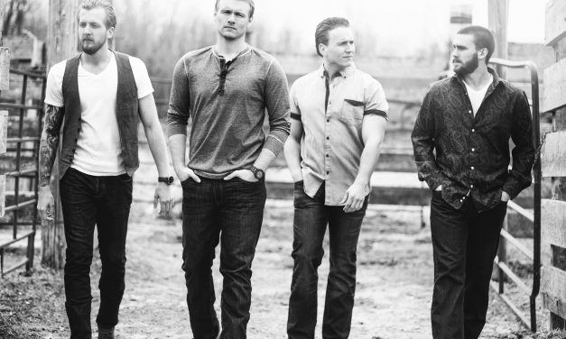 Get to Know Canadian Group James Barker Band – Country Music's Next Big Thing [Exclusive]