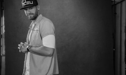 """Chase Rice to Perform New Single, """"Everybody We Know Does"""" on """"TODAY"""" 8/30"""