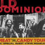 Old Dominion Announce Meat and Candy Fall Tour on Good Morning America