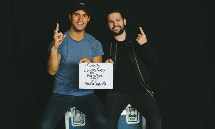 """Dan + Shay Announce New Headlining Tour After """"From The Ground Up"""" Goes No. 1"""