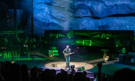 "Eric Church Announces ""Holdin' On My Own"" Tour – Dates Inside"