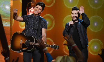 Dan + Shay's UK Tour Has Completely Sold Out!