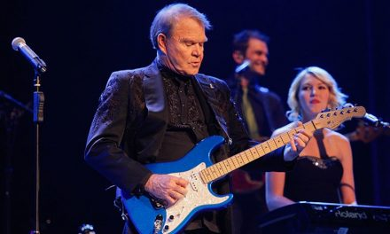 Dierks Bentley, Toby Keith, Blake Shelton & Keith Urban to Honor Glen Campbell at the 10th Annual ACM Honors