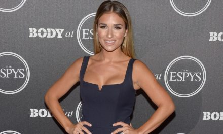 Jessie James Decker Heads to TODAY Show this Wednesday for Special Performance