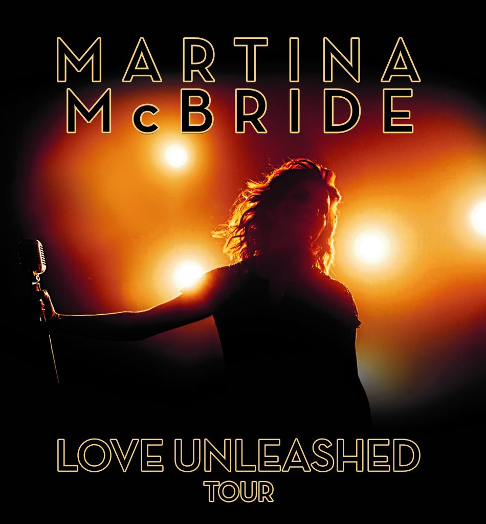 Martina Love Unleashed Image