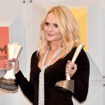 Miranda Lambert to Receive ACM Merle Haggard Spirit Award at 10th Annual ACM Honors