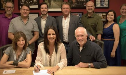 Sara Evans Signs with Concord Music Group