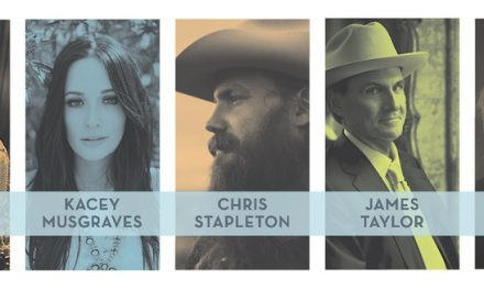 Kacey Musgraves and Joe Walsh Join Country Music Hall of Fame's All for the Hall LA Benefit Concert