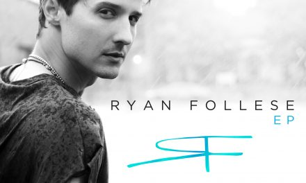 Q&A: Ryan Follese Spills What It Was Like Making His Debut EP with His Family