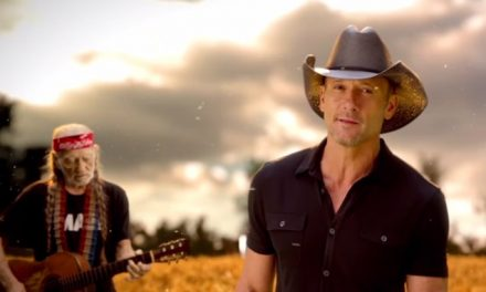 Country's Biggest Names Unite in 'Forever Country' Video