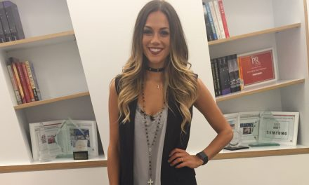WATCH: Jana Kramer Spills How She Handles Being a Mom and a Country Star at the Same Time