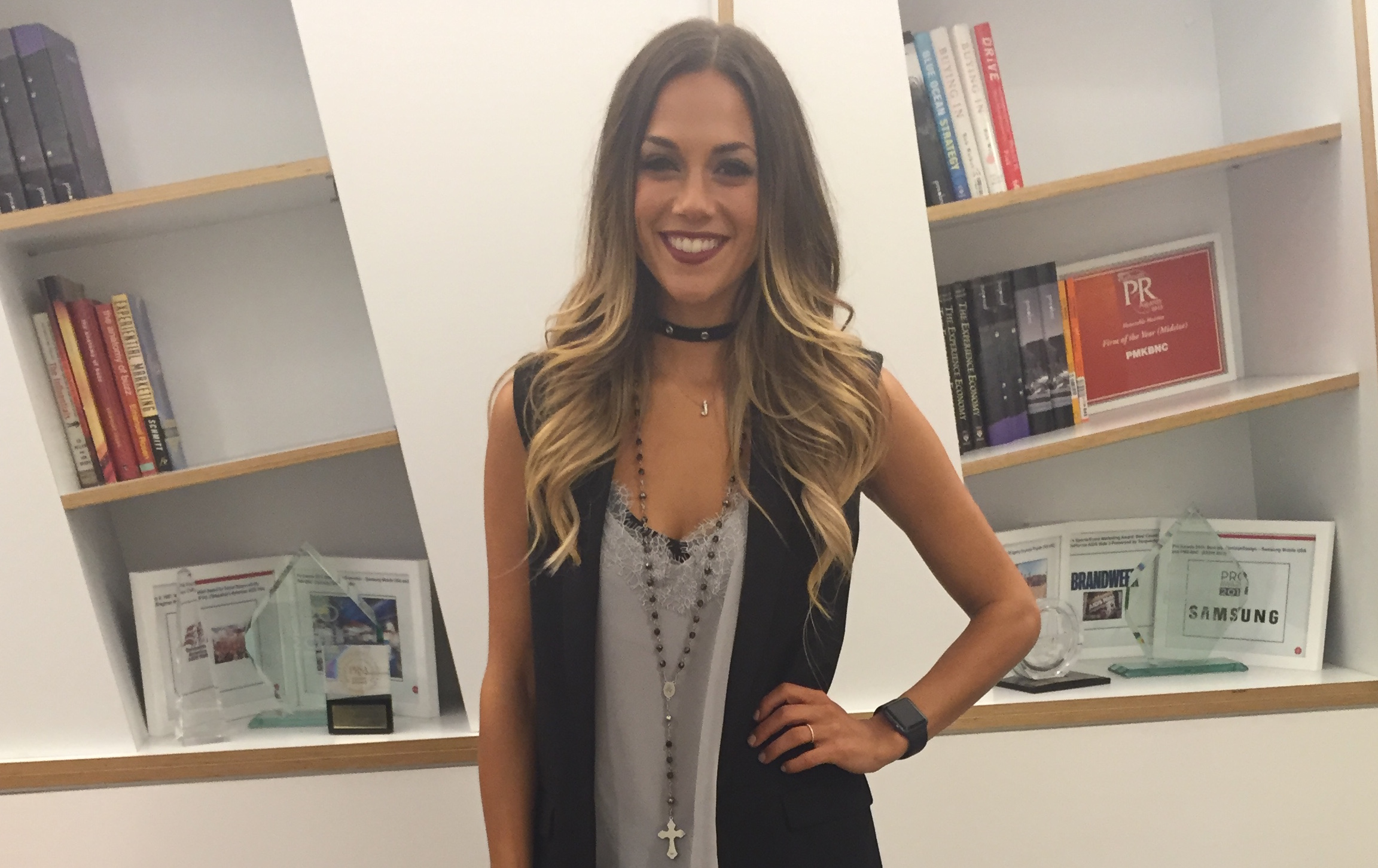 Jana Kramer Shares All Her BeautySecrets
