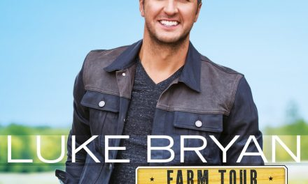 """Luke Bryan's """"Farm Tour: Here's To The Farmer"""" EP Shows His Country Side – Review"""