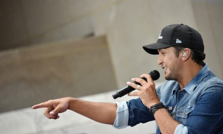 Luke Bryan Puts on Dancing Shoes in New 'Move' Video: Watch