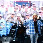 Toby Keith Postpones South Carolina Concert