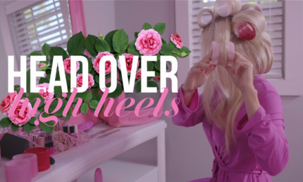 "Dolly Parton Unveils Lyric Video for ""Head Over High Heels"" – Watch Now"
