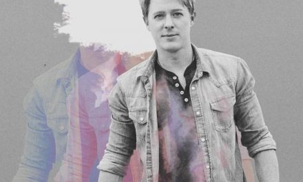"Adam Sanders Talks New Single ""About To"" & Being Both a Singer and a Songwriter"