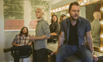 "Watch: Eli Young Band Offers Fresh ""Saltwater Gospel"" Footage"