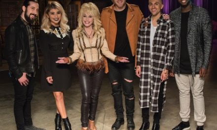 "Dolly Parton & Pentatonix Team Up for Special Rendition of ""Jolene"" – Watch Now"