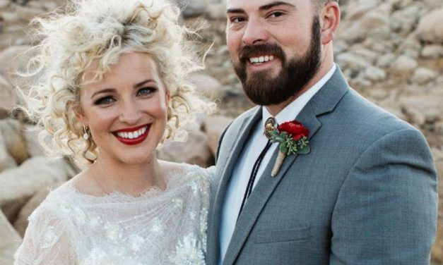 All the Details About Cam and Adam Weaver's Intimate Wedding Ceremony