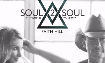 Tim McGraw & Faith Hill Announce Special Tour During Secret Show at The Ryman