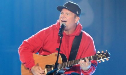 Garth Brooks Set to Perform at Pearl Harbor for the First Time This December