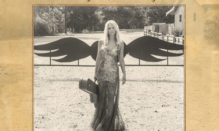 "Miranda Lambert's ""The Weight Of These Wings"" Will Be A Double Album"