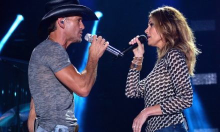 Tim McGraw and Faith Hill's Secret Show Sells Out in 12 Minutes