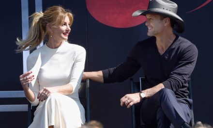 Tim McGraw and Faith Hill are Joining 'The Voice'