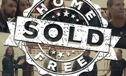 "Home Free's New Video Cover of John Michael Montgomery's ""Sold"" Hits 100 Million Views – Watch Now"
