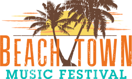 Beach Town Festival in Florida Postponed this Weekend Due to Hurricane Matthew