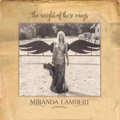miranda lamber album cover
