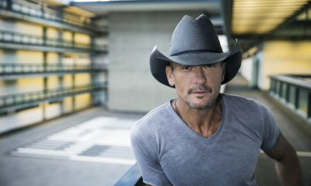Tim McGraw Proves That Setting Records Is How He'll Always Be