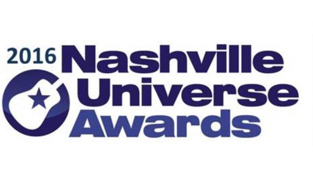 Music City Celebrates Up-And-Coming Artists at the 2016 Nashville Universe Awards