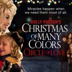 "VIDEO: Dolly Parton and Jennifer Nettles Talk New Movie ""Christmas of Many Colors: Circle of Love"""