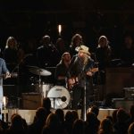 "Chris Stapleton Wins ""Male Vocalist of the Year"" and ""Music Video of the Year"" at the 50th Annual CMA Awards"