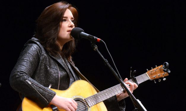 "Brandy Clark Will Bring ""Big Day"" to NPR's Mountain Stage Tomorrow"