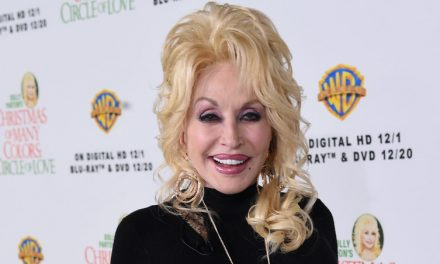 "Dolly Parton Launches ""My People Fund"" – Watch the Announcement"