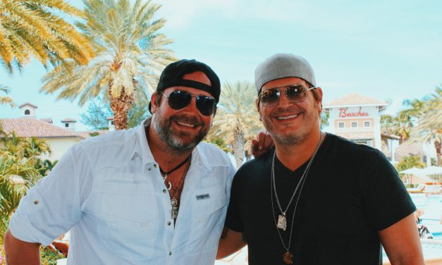 VIDEO: Lee Brice and Jerrod Niemann Take the Best Friend Test