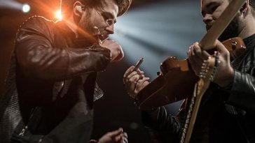 the swon brothers celeb secrets country