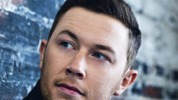 Scotty McCreery Five More Minutes Celeb Secrets Country